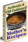 Thumbnail Authentic & Old-Fashioned Mother's Recipes