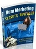 Thumbnail Bum Articles Marketing Secrets Revealed