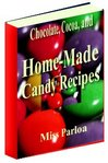 Thumbnail Chocolate And Cocoa Recipes And Home Made Candy Recipes