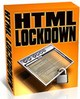 Thumbnail HTML Lockdown - Protect Your Web Pages from Unscrupulous Cyb