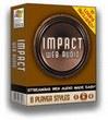 Thumbnail Impact Web Audio