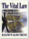 Thumbnail The Vital Law of True Life, True Greatness Power and Happine