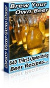Thumbnail 640 Thirst Quenching Beer Recipes