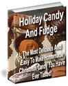 Thumbnail Holiday Candy & Fudge