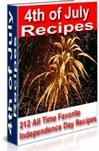 Thumbnail July 4th Recipes