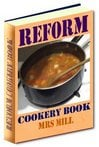 Thumbnail Reform Cookery Book