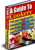 Product picture A Guide To Fruit Desserts