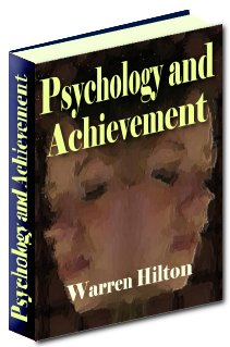 Product picture Psychology and Achievement