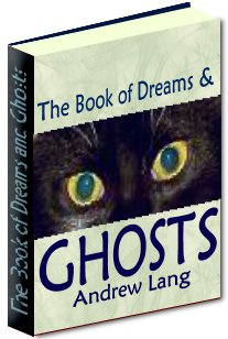 Product picture The Book of Dreams and Ghosts