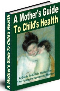 Product picture A Mothers Guide To Childs Health