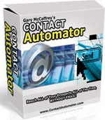 Product picture Contact Automator - Get in touch with your prospects