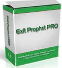 Product picture Exit Prophet Pro - Make money when people try to abandon you