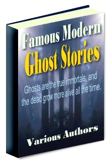 Product picture Famous Modern Ghost Stories