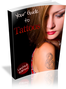Product picture Your Guide to Tattoos