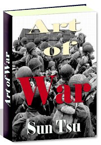 Product picture The Art of War by Sun Tzu