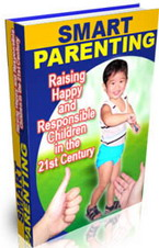 Product picture Smart Parenting - Raising Happy and Responsible Children