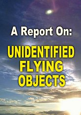 Product picture The Report on Unidentified Flying Objects