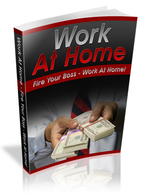 Product picture Work At Home - Make Money At Home