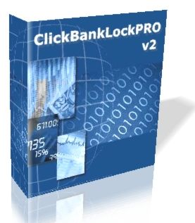 Product picture Clickbank Lock Pro - Clickbank Security Script Dowload Prote