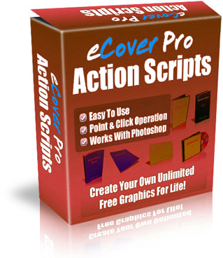 Product picture eCover Pro Action Scripts