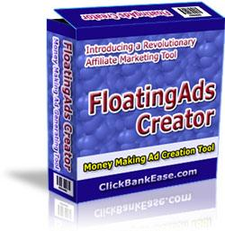 Product picture FloatingAds Creator