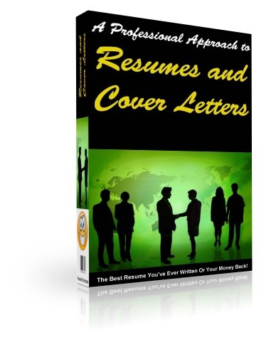 Product picture Impressive Resumes And Cover Letters