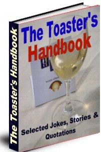 Product picture The Toasters Handbook